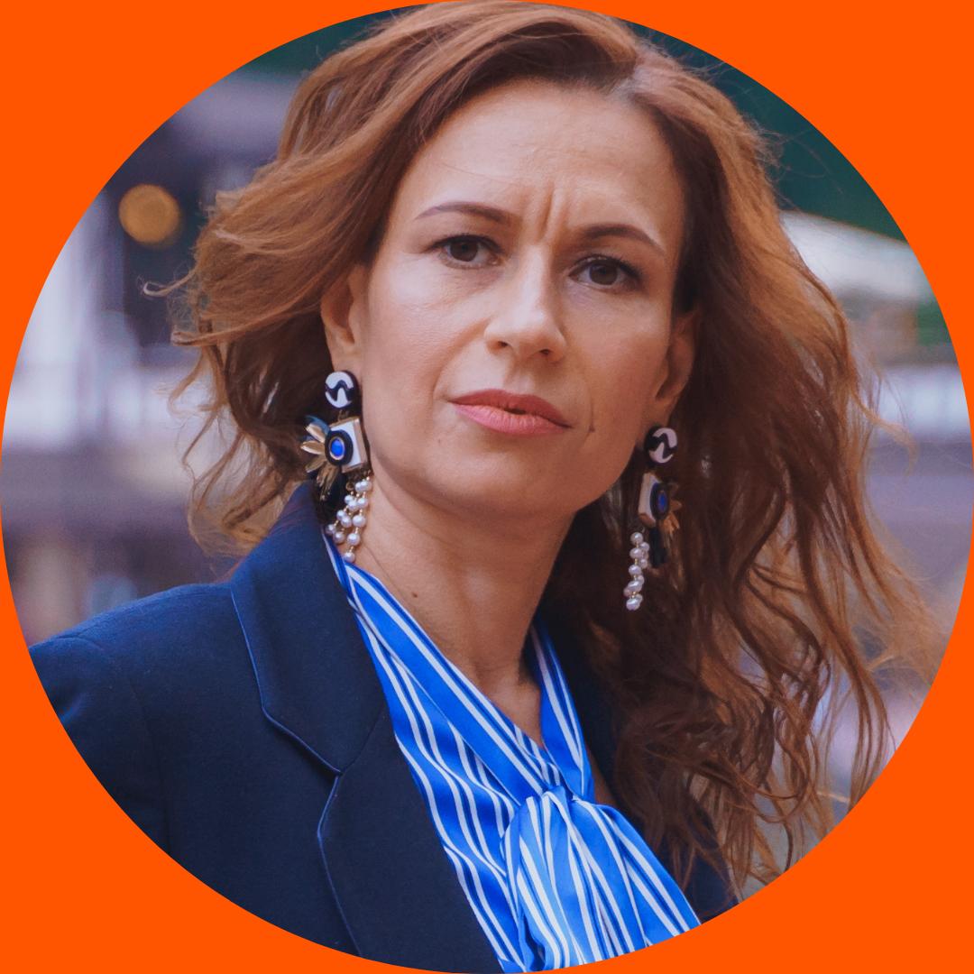 IRINA IURANOVA